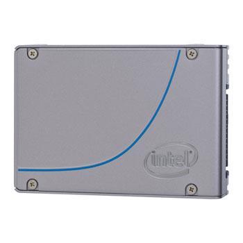 Intel® SSD 750 Series (400GB, 2.5in PCIe 3.0 x4, 20nm, MLC) Single Pack