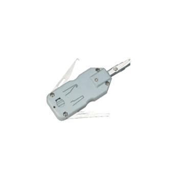 Zářezový nástroj LSA MINI (typ KRONE)