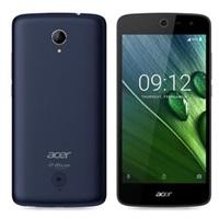 "ACER Smartphone Liquid ZEST LTE-Dual SIM,5"" IPS 1280x720,MT6735P@1GHz,16GB ROM,2GB RAM,8Mpx/5Mpx,BT,Android 6.0,černý"