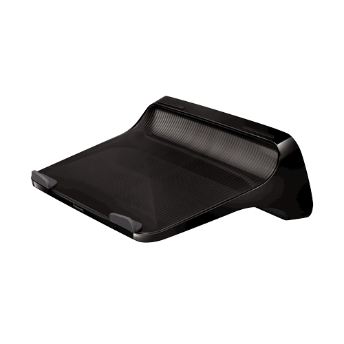 Fellowes stojan pod notebook i-Spire™ black