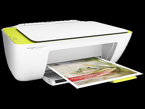 HP Deskjet 2135 Ink Advantage MFP