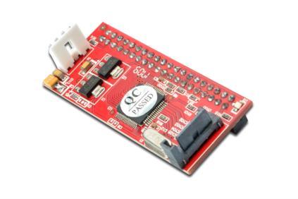 Digitus převodník Ide zařízení na Sata interface