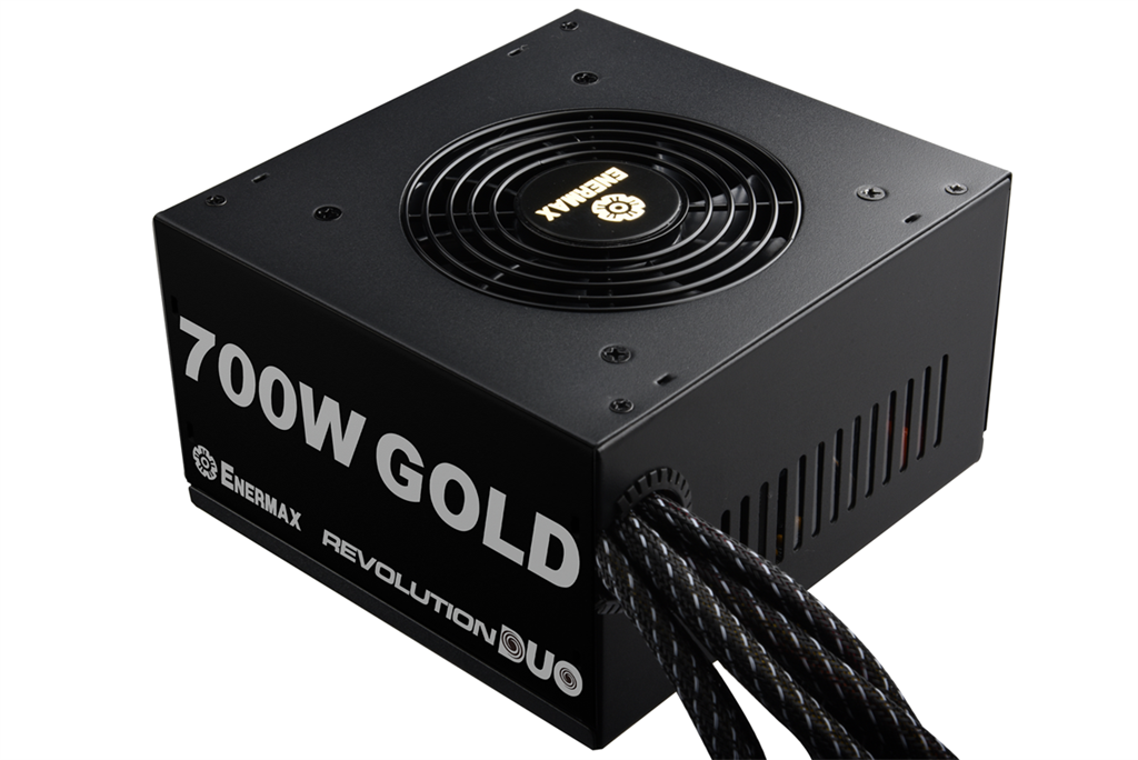 PSU Enermax Revolution Duo 700w
