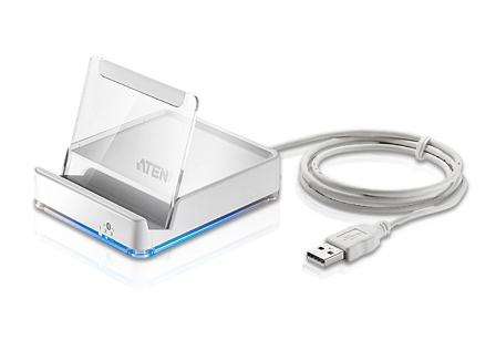 ATEN KVM switch CS-533 USB to Bluetooth KM Switch