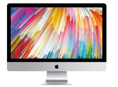 iMac Retina 5K 27'' Intel Core i5 3.8GHz/8GB/2TB Fusion Drive/Radeon Pro 580 8GB