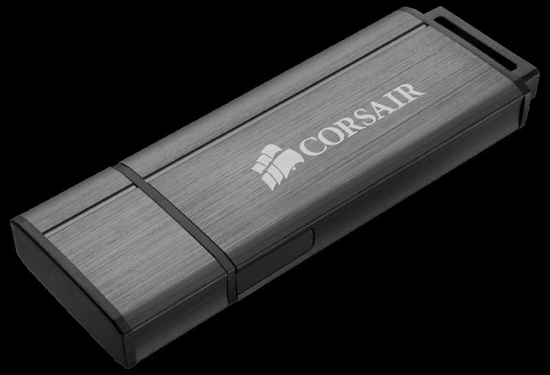 Corsair Flash Voyager GS USB 3.0 128GB (čtení: 275MB/s; zápis: 160MB/s)