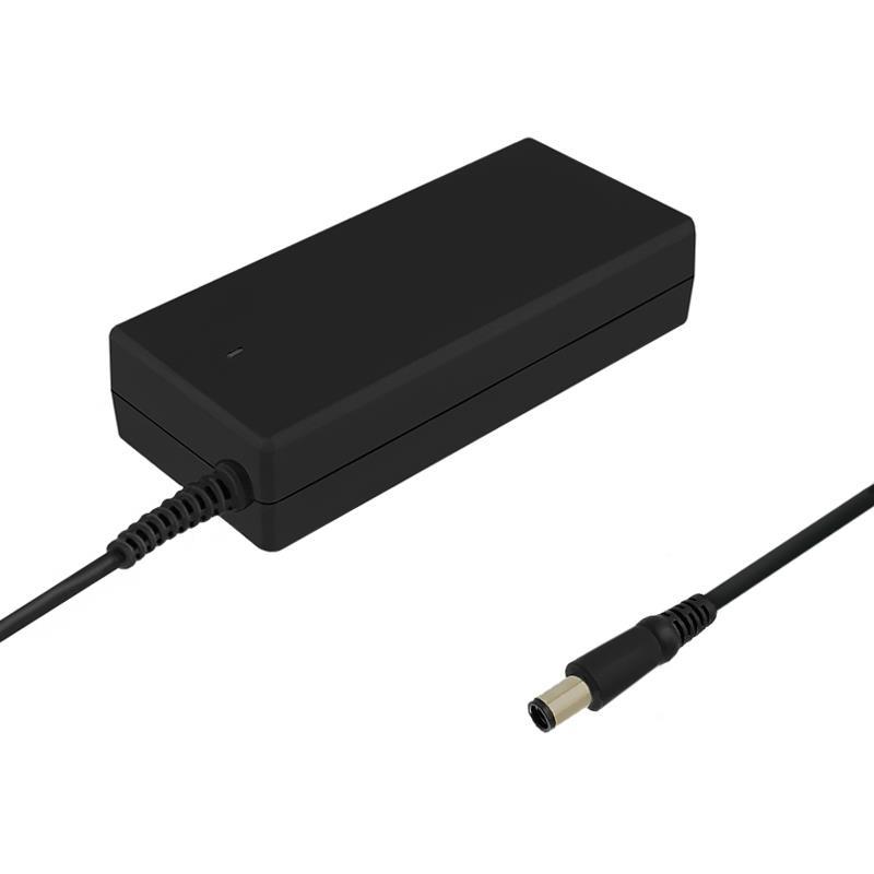 Qoltec Adaptér pro notebooky Dell 65W | 3.34A | 19.5V | 7.4*5.0+pin