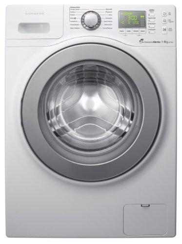 Pračka Samsung WF 7802 Slim