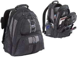 Targus Sport Notebook Backpac, batoh na notebook 15.4'' - 16''