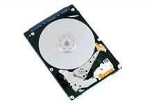 Toshiba HDD 2.5'' 500GB, SATA/300, 8MB cache, 5400RPM