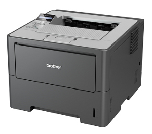 Brother HL-6180DW, 40str.