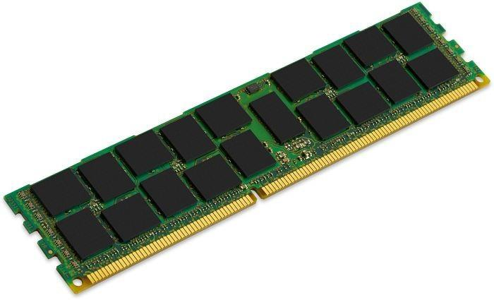 Kingston 16GB 1600MHz DDR3 ECC Reg CL11 DIMM DR x4 w/TS