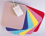 Podložka pod myš GEMBIRD - látková MP-A1B1 - mix barev