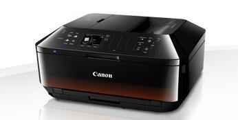 Multifunkční zařízení Canon PIXMA MX925