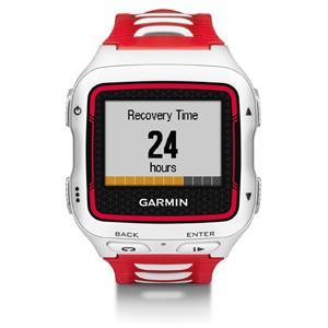 Garmin Forerunner 920 XT HR RUN, White/Red, bez TOPO map