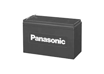 Baterie Panasonic 12V 9 Ah