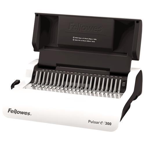 Fellowes hřebenový vazač Pulsar-E 300