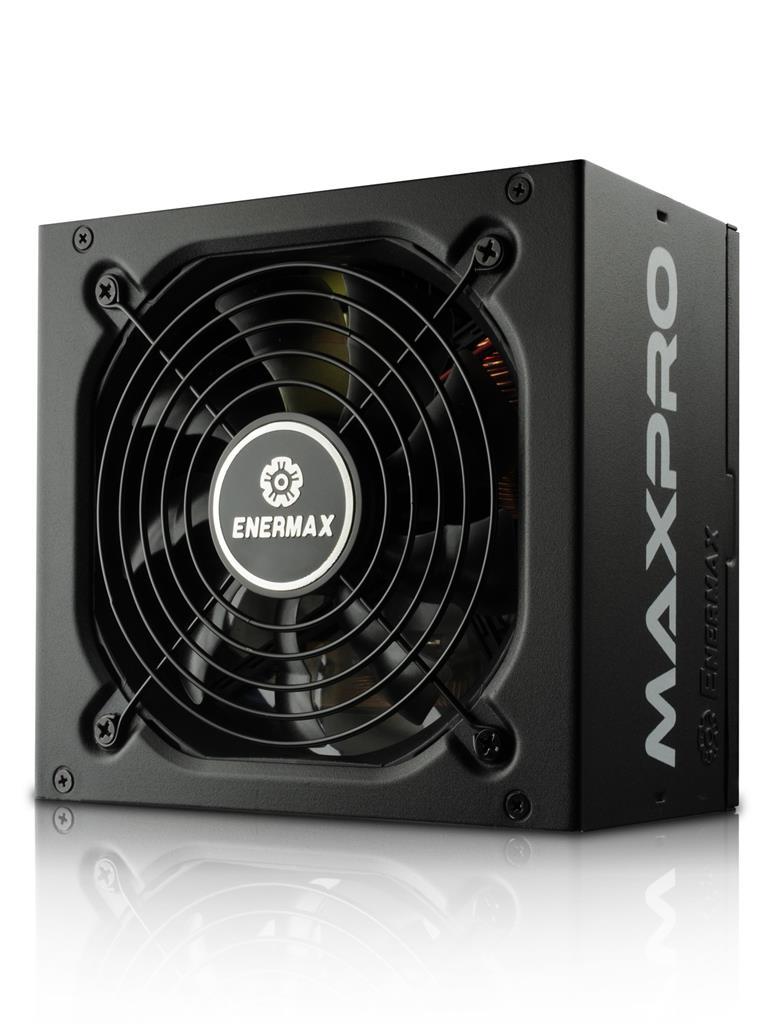 Enermax PSU MaxPro 500W 80+