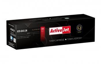 Toner ActiveJet ATO-B411N   black   4000 str.   OKI 44574702