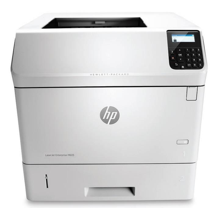 Tiskárna HP LaserJet Enterprise M605n