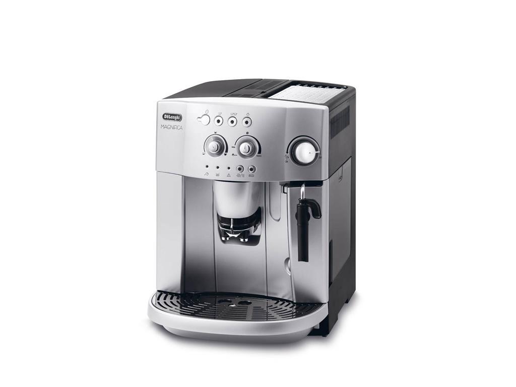 Kávovar Delonghi ESAM4200   stříbrný