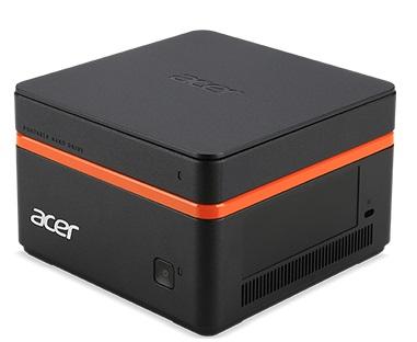 Acer Aspire Revo Build M2-601_ i3-6100U_65W/4GB/1000GB SATA /802.11b/g/n/SD card slot/USB 3.0/HDMI/DP/W10