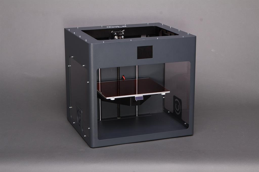 Printer 3D, CRAFTBOT 2 (GRAY)