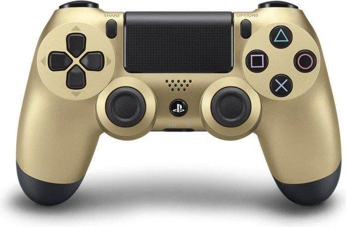 PS4 Dualshock 4 - Gold v2