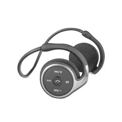 MODECOM Bezdrátová Bluetooth sluchátka MC-250B, černá