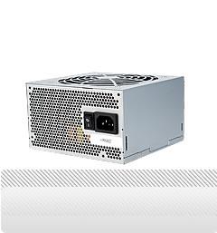 IN WIN zdroj ATX 400W IP-S400BQ3-3, active PFC, 4x SATA, ErP2013, bulk