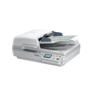 Epson WorkForce DS-7500N, A4, 1200dpi, ADF, Lan
