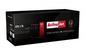 Toner ActiveJet AT-K17N | černý | 6000 str. | Kyocera TK-17