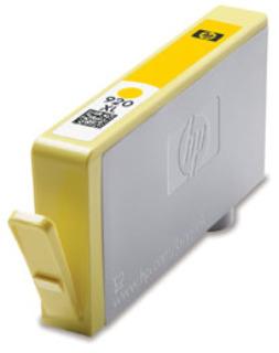 Inkoust HP 920XL yellow   700str     OfficeJet 6000/6500