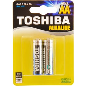 Baterie Toshiba G LR6 2BP AA