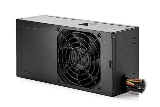 Zdroj be quiet! TFX Power 2 300W 80plus Gold, activePFC, 2x12Vrails