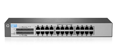 HPE 1410 24 Switch