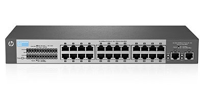 HPE 1410 24 2G Switch
