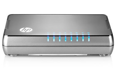 HPE 1405-8G v2 Switch
