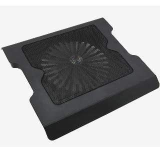 Esperanza EA122 TWISTER Chladicí podložka pod NTB 15.6''-17'', 1 vent., LED