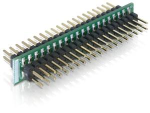 Delock Adaptér 40 pin IDE samec > 40 pin IDE samec