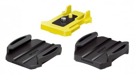 SONY VCT-AM1 Lepicí držák pro videokameru Action Cam