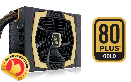 Fortron AURUM PRO 1200W 80PLUS GOLD, modular