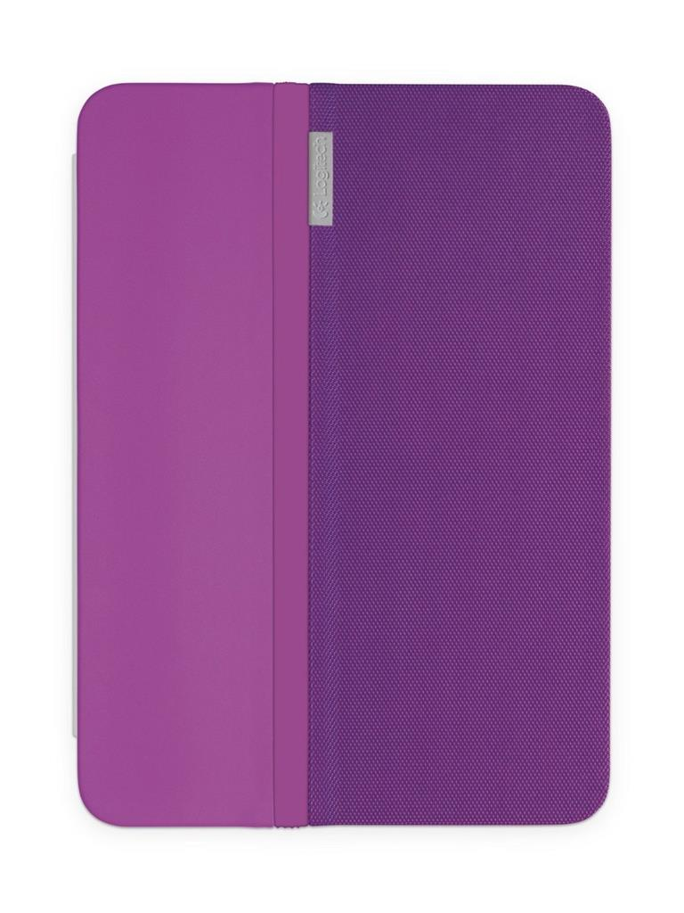 Logitech Any Angle iPad Cover - VIOLET