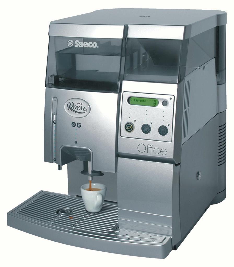 Kávovar SAECO - Royal Office