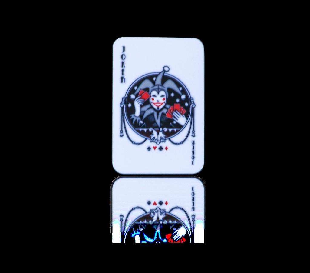 Origami NORIKO Power Bank 5000mAh externí baterie, Joker