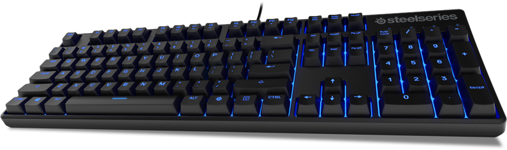 SteelSeries mechanická klávesnice Apex M500