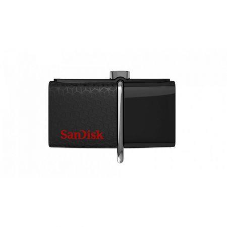 Sandisk Ultra DUAL 32GB USB 3.0, čtení až 130MB/s (pro Android)