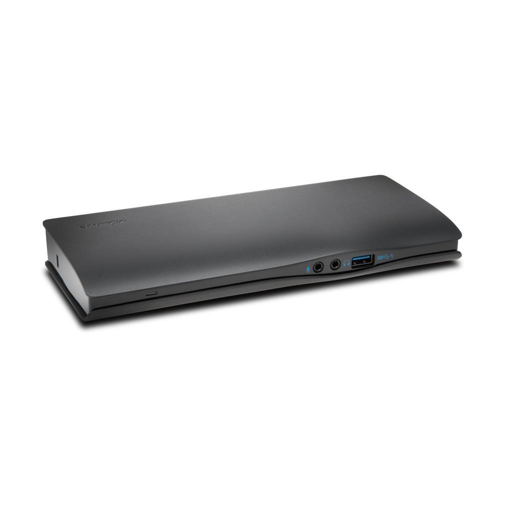 Kensington SD4600P USB-C Univerzální dokovací stanice s napájením