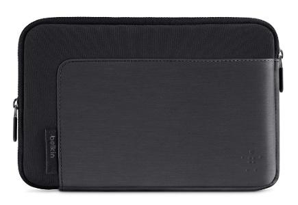 Belkin iPad mini pouzdro Portfolio, černé