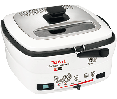 Deep fryer Tefal FR495070 Versalio Deluxe